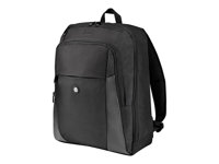 "HP Essential Backpack - Mochila para transporte de portátil - 15.6"" - para Chromebook 11 G6; EliteBook 10XX G1; EliteBook x360; ProBook 64X G4, 650 G4; ZBook 15u G5 H1D24AA"